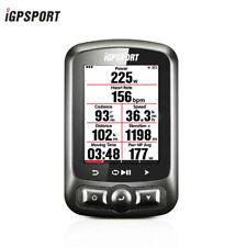 iGPSPORT iGS618 GPS Bike Computer UK WARRANTY Wireless with LARGE Screen ANT+