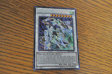 YUGIOH CRYSTAL WING SYNCHRO DRAGON SHVI-EN049 PACK MINT!