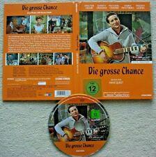 Freddy Quinn DVD Die große Chance(mit Walter Giller u.a.) - Digital Remastered