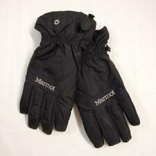 Marmot Touch Nylon Gloves Connect on Piste #900515 Sz L NWT