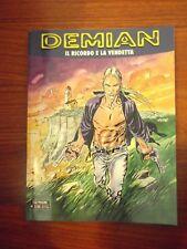 Demian n.1 - Il ricordo e la vendetta (fumetto Bonelli editore)