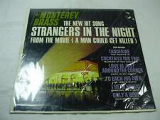 The Monterey Brass - Great Songs From Movies - Diplomat 2392 Mono