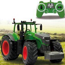 FENDT Traktor Ferngesteuert Modell 1:16 RC Spielzeug Kind Landwirschaft Fahrzeug