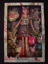 Barbie Tokidoki OVP
