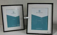 2x Zilverstad Bilderrahmen 13x18cm und 15x20cm (T101-R63)