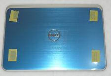 A estrenar genuino Dell Inspiron 15R 5537 15 3521 5521 Cables De Cubierta De Tapa Azul DMV4W