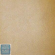 59-88 GM Interior Recondition Spray Paint Camel 48 Vinyl Plastic Metal