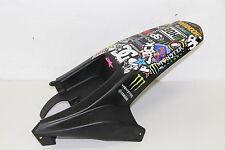 6/16 Aprilia RS4 125 (TW) 2011- Garde-boue arrière Sticker bombs Capot