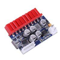 DC-ATX Power Supply DC Mute Working ATX Switch PSU Reliable for Mini-itx 1U Case