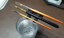 Adjustable Dental Ceramic Brush Cup Holder - STL file only