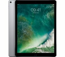 Apple iPad Pro 2nd Generation 64GB, Wi-Fi, 12.9in - Space Grey (UK Model)