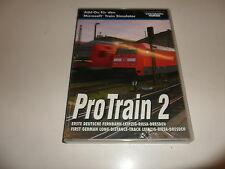 PC  Train Simulator - Pro Train Add-On Vol. 2