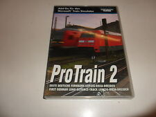 PC Train Simulator-Pro Train Add-on Vol. 2