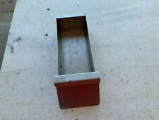 Grease Trap Tray Stainless Steel Flat Top Grill