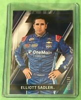 Elliott Sadler 2017 Panini Absolute Racing #39/199