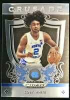 2019-20 Panini Coby White Prizm Rookie Card RC DP Crusade Chicago Bulls🔥📈