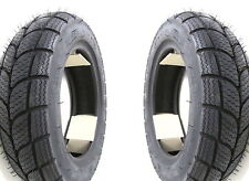 Winter Roller Reifen Satz K701 3.50-10 M+S für Honda CH NH 125 Spacy Lead