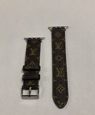 [NEW] Louis Vuitton Apple Watch Band [42/44mm]