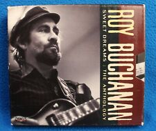 Sweet Dreams The Anthology by Roy Buchanan CD 1992 - 2 Discs - Polydor