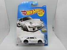 Porsche 934.5 Hot Wheels Factory Fresh 1:64 Scale Diecast Car *UNOPENED*