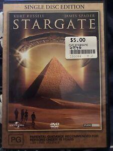 Stargate (DVD, 2005)