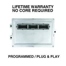 Engine Computer Programmed Plug&Play 2002 Jeep Wrangler 56044930Ae 4.0L At Pcm