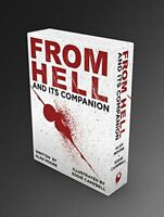 From Hell & From Hell Companion Slipcase Edition [Box Set] [Paperback] Moore, Al