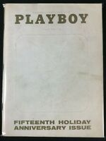 39-Playboy, magazine, Jan, 1969, Leslie Bianchini, Vargas