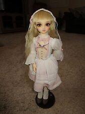 Gorgeous Volks SMD Liz girl Dolls party 7 MSD Mini BJD OOAK Lovely faceup