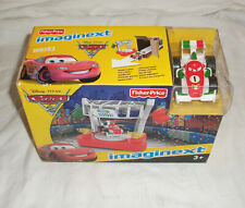 Auto & Verkehrsfiguren Mattel Disney Cars FCW06 Disney Cars