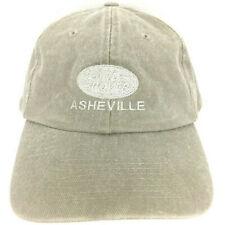 Land Rover Hat Asheville NC Cap Logo Range Defender Discovery Baseball Trucker