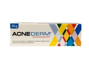 Acne Derm Cream
