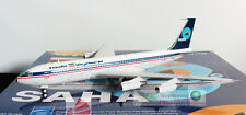 Inflight200 Saha Air Lines B 707 1:200 Diecast Plane Model Airplane IF707090
