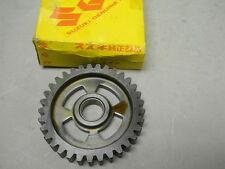 Suzuki NOS DS185, GT185, RV125, TC185, First Driven Gear, # 24310-28000   S10