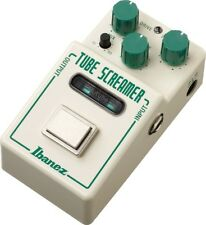 Ibanez/Korg NTS NU TUBE SCREAMER Overdrive Guitar Effects Pedal Made in Japan