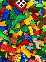 Lego Duplo Bausteine 70 Teile Starterset Figuren Steine Tiere Duplosteine