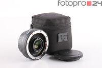Canon Sigma 1.4x EX DG Teleconverter Extender + TOP (200605)