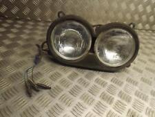 Yamaha FZR600 FZR 600 3HE USA Spec Headlight Head Light Lamp