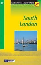 Good, South London: Leisure Walks for All Ages (Short Walks), Crimson Publishing