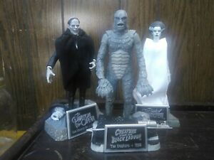 Sideshow universal monsters silver screen Series 2