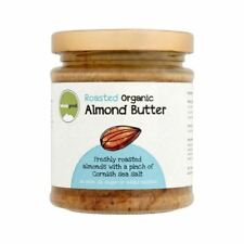 Wholegood Organic Almond Butter 170g