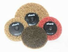 "Shark Industries 620TB-50 2""Brown Coarse Usa Surface Conditioning 50 Pk"