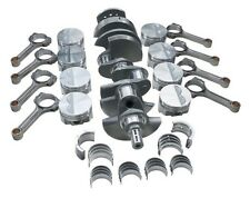 Chevy SB 350-383 Cubic Inch, 1-Pc RS Scat Stroker, Rotating Assembly (1-92303)