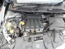 RENAULT MEGANE ENGINE PETROL, 2.0, M4RF, X32/X95, 09/10- M4R(714)