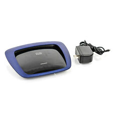 Cisco-Linksys E3000 Wireless-N Router w/ Adapter