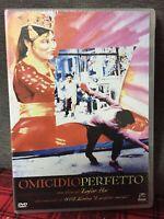 Omicidio Perfetto DVD Nuovo Sigillato Zafar Hai