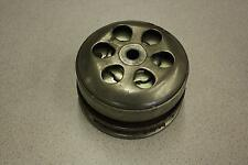 2001 VESPA PIAGGIO M198F CLUTCH DRUM BASKET VARIATOR ASSEMBLY PULLEY 01
