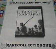 Akira Kurosawa's Seven Samurai