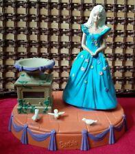 Barbie Zeon Alarm Clock 1996