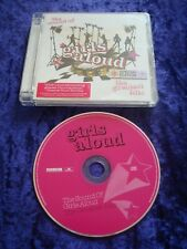CD.GIRLS ALOUD.THE GREATEST HITS.SPECIAL EDITION.THE SOUND OF.15 TRACKS.